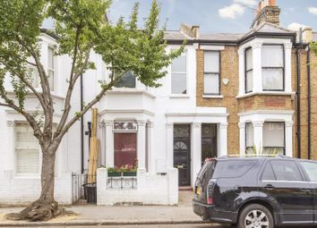 Thumbnail 3 bed maisonette for sale in Brewster Gardens, North Kensington, London