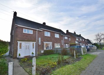 Thumbnail 3 bed semi-detached house for sale in Lutterell Way, West Bridgford