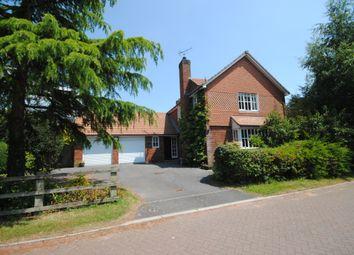 Thumbnail 4 bedroom detached house for sale in Hayne Park, Tipton St. John, Sidmouth, Devon
