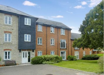 Thumbnail 2 bed flat to rent in Ely Court, Wroughton
