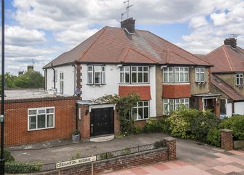 Thumbnail 6 bed end terrace house for sale in Creighton Avenue, Muswell Hill, London