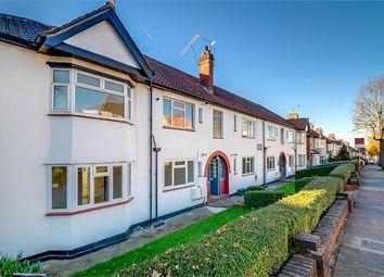Thumbnail 3 bedroom flat for sale in Kenwyn Drive, London
