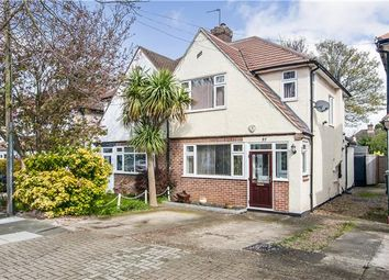 3 bed semi-detached house for sale in Lodge Crescent, Orpington, Kent BR6