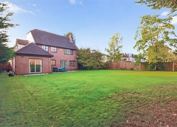 Thumbnail 5 bedroom detached house for sale in Crofton Grove, Chingford, London
