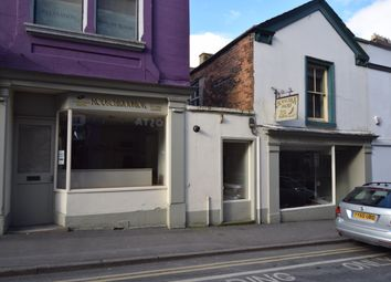 Thumbnail Retail premises to let in Brogden Street, Ulverston, Cumbria
