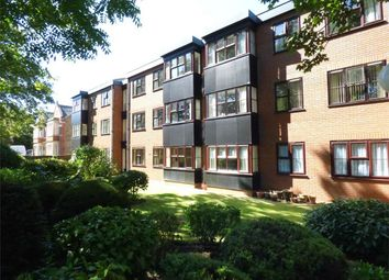Thumbnail 2 bedroom flat for sale in Lincoln Road, Peterborough, Cambridgeshire