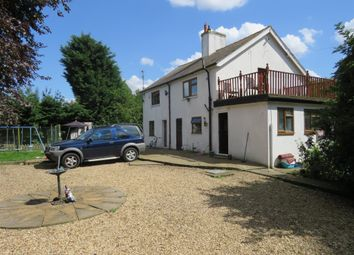 Thumbnail 4 bed property for sale in Main Road, Hop Pole, Spalding