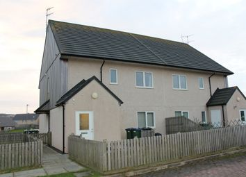 Thumbnail 1 bed flat for sale in Glaitness Court, Kirkwall, Orkney