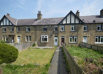 Thumbnail 3 bed town house for sale in Farfield Road, Huddersfield, West Yorkshire