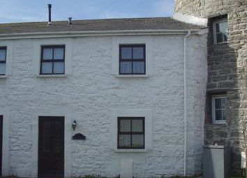 Thumbnail 1 bed cottage to rent in Arbory Road, Castletown