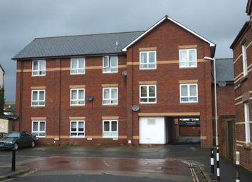 4 bed town house for sale in Church Road, St. Thomas, Exeter EX2