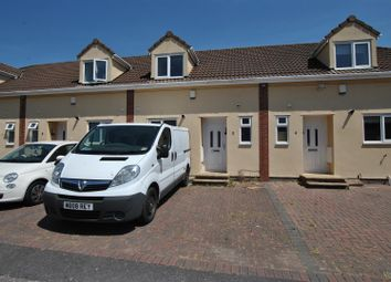 Thumbnail 2 bed terraced house for sale in Crossways Mews, Knowle, Bristol