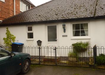 Thumbnail 2 bed property to rent in The Courtyard, King Edward Street, Ashbourne