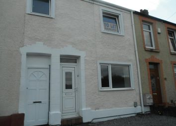 Thumbnail 2 bed terraced house to rent in Treboeth, Abertawe