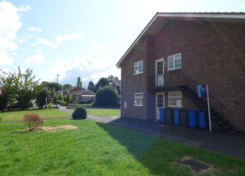 2 bed maisonette for sale in Dean Close, Littleover, Derby DE23