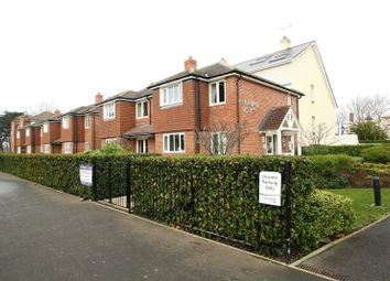 Thumbnail 1 bed property for sale in Catherine Lodge, Bolsover Road, Worthing
