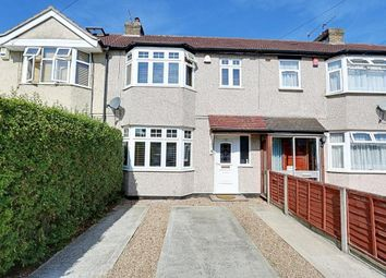 Thumbnail 3 bedroom terraced house for sale in Woodcroft Crescent, Hillingdon