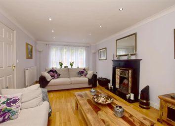 Thumbnail 4 bed detached house for sale in Dunnock Road, Kennington, Ashford, Kent