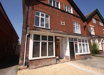 Thumbnail 7 bed semi-detached house for sale in Castle Road, Salisbury