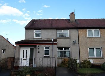 Thumbnail 3 bedroom semi-detached house for sale in 4 Braeview, Laurieston