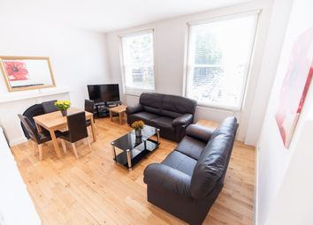 Thumbnail 3 bedroom flat to rent in Cromwell Raod, South Kensington