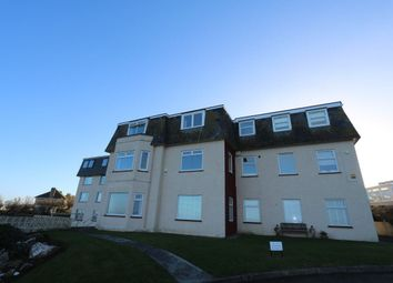Thumbnail 2 bed flat to rent in Lusty Glaze Road, Newquay