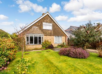 Thumbnail 3 bed detached house for sale in Wellsfield, West Wittering
