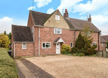 Thumbnail 5 bed semi-detached house for sale in Eastfields, Blewbury, Didcot