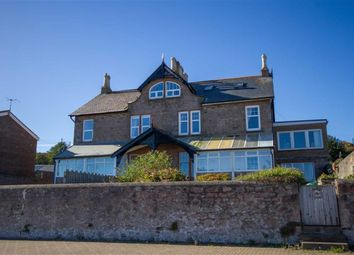 Thumbnail 7 bed semi-detached house for sale in Main Street, Berwick-Upon-Tweed, Northumberland