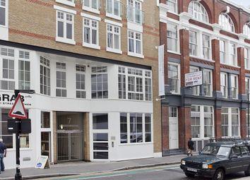 Thumbnail 1 bed flat to rent in 9, Leonard Street, London