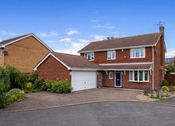 Thumbnail 4 bed detached house for sale in Gleneagles Court, Edwalton, Nottingham, Nottinghamshire