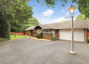 Thumbnail 3 bed bungalow for sale in Chelsham Common, Warlingham