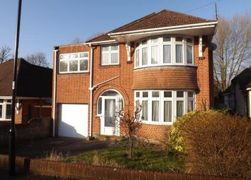 Thumbnail 4 bed detached house for sale in Bassett, Southampton, Hampshire