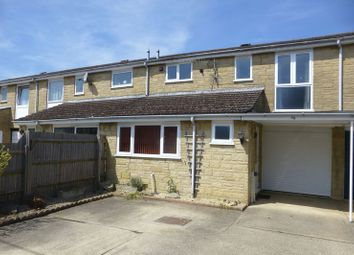 Thumbnail 3 bed terraced house for sale in Merton Road, Ambrosden, Bicester