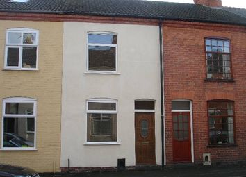 Thumbnail 2 bed property to rent in Woodgon Road, Anstey, Leicestershire