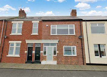 Thumbnail 2 bed terraced house for sale in Yeoman Street, North Shields