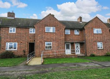Thumbnail 3 bed terraced house for sale in Hay Road, Chichester
