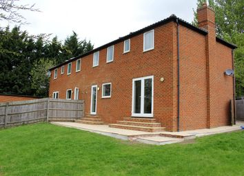 Thumbnail 4 bedroom semi-detached house to rent in Mutton Lane, Potters Bar