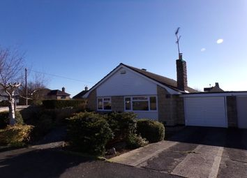 Thumbnail 3 bed bungalow to rent in Saxon Mead Close, Gillingham