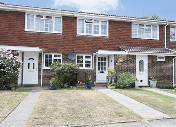 2 bed terraced house to rent in Mayfield Close, Hersham, Walton-On-Thames KT12