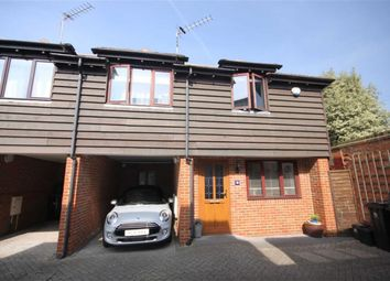 Thumbnail 3 bed semi-detached house for sale in Purewell Gate, Christchurch, Dorset