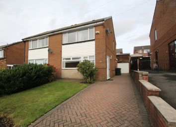 Thumbnail 3 bed semi-detached house to rent in Abbey Drive, Littleborough
