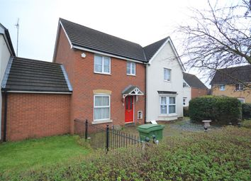 Thumbnail 3 bed semi-detached house for sale in Hill House Drive, Chadwell St. Mary, Grays