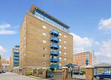 Thumbnail 2 bed flat to rent in Atlantic Wharf, Jardine Road