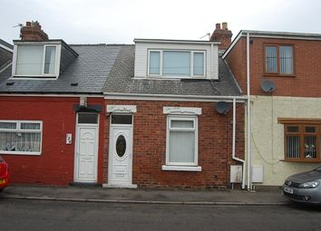 Thumbnail 2 bed terraced house for sale in Elamore Lane, Easington Lane