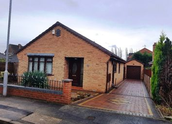 Thumbnail 3 bed detached bungalow for sale in Kensington Gardens, Ilkeston