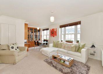 Thumbnail 2 bed flat to rent in Ebury Bridge Road, Pimlico