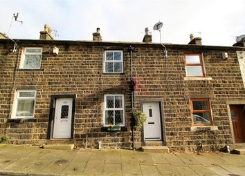 Thumbnail 2 bed terraced house for sale in Bolton Road North, Ramsbottom, Bury, Lancashire