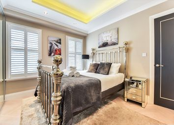 Thumbnail 1 bed flat for sale in 27 Minories, London
