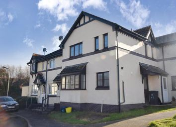 2 bed end terrace house to rent in King Alfred Way, Newton Poppleford, Sidmouth, Devon EX10